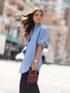 Esta Es La Forma De Cartera Que Todas Las Chicas Fashion Están Usando | Cut & Paste – Blog de Moda