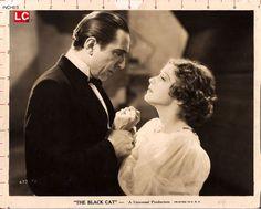 Bela Lugosi - The Black Cat (1934)