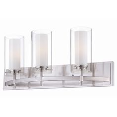 Found it at Wayfair - Hula 3 Light Vanity Light $133.99