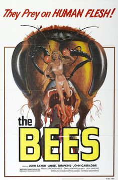 Watch The Bees (1978) Full Movie