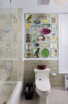 I could add other cool and original accessories. bathroom | Nirmada Interior Architectural Design