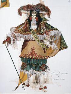 Fashion Illustration Vintage, Illustration Art, Peter Pan Costumes, Disney Images, Jean Baptiste, Art Costume, Sketch Inspiration, Historical Costume, Character Concept