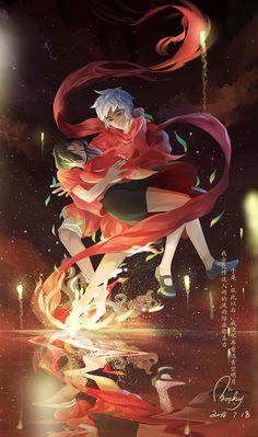 Big Fish and Begonia Begonia, Fisher, Ghibli Movies, Kawaii Chibi, Animation, Fan Art, Big Fish, Anime Ships, Studio Ghibli