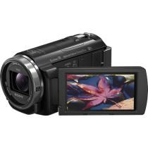 Sony - Flash Memory Camcorder - Black - Angle Zoom Get unbelievable discounts at Best Buy with Coupon and Promo Codes. Best Buy Electronics, Best Buy Coupons, Lens Aperture, Secure Digital, Little Camera, Image Digital, Flash Memory, 4k Hd, Video Camera