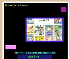 Sintomas De La Diabetes 194011 - Aprenda como vencer la diabetes y recuperar su salud.