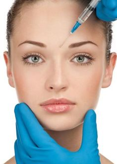 Mesotherapy= Facial vitamin injections. Anti aging procedure now offered at Health Pointe Jacksonville. www.hpjax.com