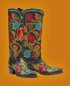 Rocketbuster Boots : : The Official Online Catalog