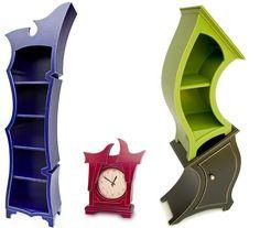 Resultado de imagen de cartoon furniture