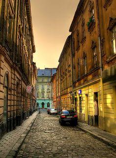 #Ukraine, #Lviv