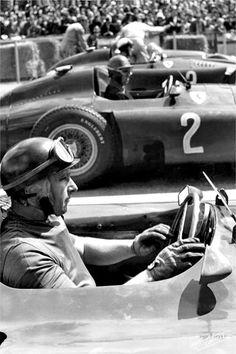 f1championship: Juan Manuel Fangio. . motor racing, motor sports