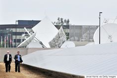 This is what happens when a state seriously invests in clean energy solar.