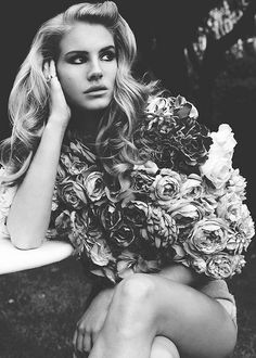 Lana Del Rey is the latest internet musical sensation – the fatal combination of looks and talent. Lana Del Rey is her stage n. Lana Del Ray, Nancy Sinatra, Summertime Sadness, Glamour, Gq, Pretty People, Beautiful People, Beautiful Beautiful, Hello Gorgeous