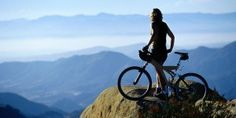 extreme sports Archives - the girl outdoors Cannondale Mountain Bikes, Mtb Bike, Bike Trails, Cycling Bikes, Cycle Chic, Gopro, Evian Les Bains, Travel Workout, Action