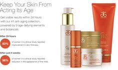 RE9 Advanced....Keep your skin from acting its age!!! #RE9