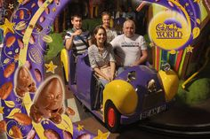 Check out my photo from @CadburyWorld!