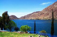 Um dia de tour pelo Parque Provincial do Aconcágua, a partir de Mendoza. #Lindo #Viagem #Argentina #argentinatotal