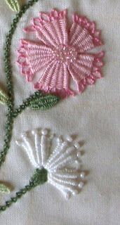 The Mermaid's Purse: Needleweaving