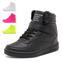 >> Click to Buy << 2016 Winter PU SKY Leather Kids Shoes Height-increasing 3.5cm Girls shoes Breathable Boys Shoes Candy Color Girls Boots #Affiliate