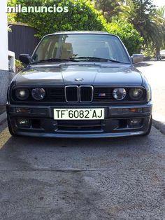BMW - E30 325I - foto 1