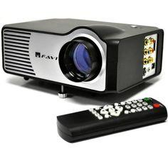 FAVI RioHD-LED-2 Mini Projector FAVI Entertainment $149.99 http://www.amazon.com/dp/B0033QJLQW/ref=cm_sw_r_pi_dp_ce7Mtb14QQPRZ41F