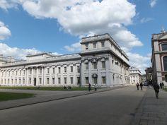 Greenwich - ein Stadtteil von London