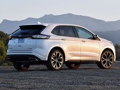 Ford Edge Sport - http://motorcyclecarz.com/ford-edge-sport/