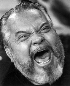 Orson Welles - Writer, Director, Actor, Producer