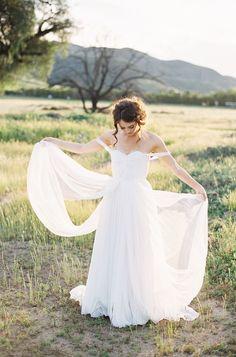 Wedding Dresses:   Illustration   Description   Off-the-shoulder wedding dress: Photography: Michael Radford    -Read More –   - #WeddingDresses https://adlmag.net/2017/10/10/wedding-dresses-inspiration-off-the-shoulder-wedding-dress-photography-michael-radford/
