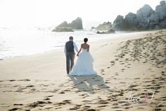 Beautiful Cabo San Lucas Wedding - Photography and Video. Wow, what a special wedding and so much fun. Video Photography, Wedding Photography, Romantic Beach Photos, Cabo San Lucas, Bride, Wedding Dresses, Beautiful, Bonito, Wedding Bride