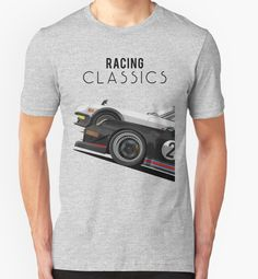 Racing Classics by Subspeed