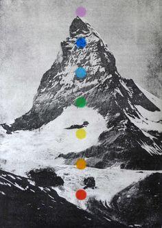 Cyrill Lachauer, Matterhorn