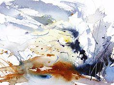 Adrian Homersham Fine Artist