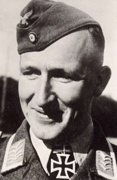 ✠ Wilhelm Beier (18 November 1913 – 12 July 1977) RK 10.10.1941 Oberfeldwebel Flugzeugführer i. d. 3./NJG 2