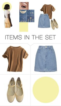"""""""astrologie"""" by botanicalgal on Polyvore featuring art"""