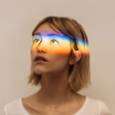 """""""Clearly"""" by Grace VanderWaal was added to my New Music Friday playlist on Spotify"""