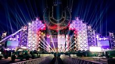 Ultra Music Festival ya cuenta con line up completo.
