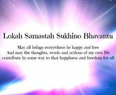 My favourite Mantra <3
