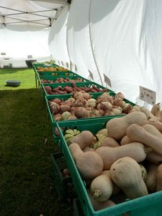 Ten Favorite Metro Phoenix Farmers' Markets - Chow Bella