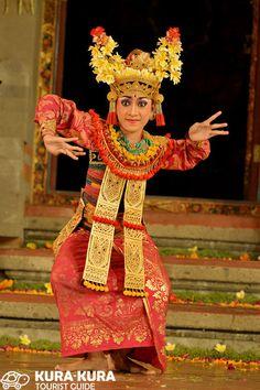 Balinese dance women. #bali #indonesia