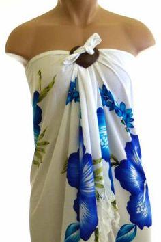 Sarongs for Hawaii!!!!