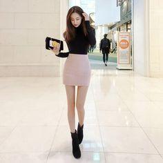 Crong Skirt
