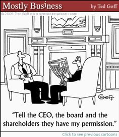Safety cartoons for newsletters training presentations Business cartoons Computer Sales Quality Management Financial cartoons Intranet