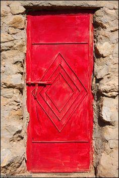 Puertas del mundo / Oman