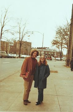 Little did they know he'd become President and she'd become secretary of state