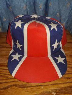 New Vintage Snap Back USA Trucker Hat Southern  fashion  clothing 02de1106ed0e