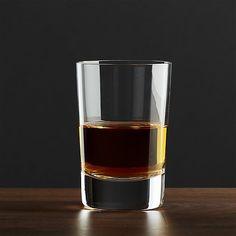 Winston 7 oz. Single Malt Glass | Crate and Barrel