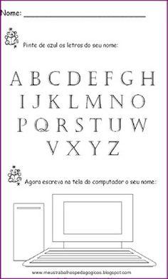 atividade educação infantil 3 anos - Pesquisa Google