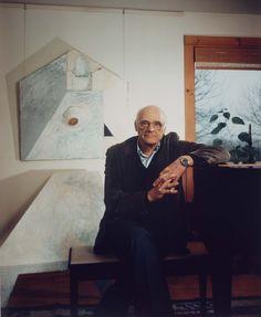 Yousuf KarshArthur Miller 1991  Yousuf Karsh (Canadian (born in Turkish Armenia), 1908–2002)