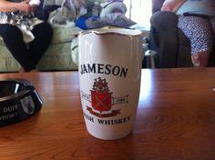 Ceramic Jamisons water jug
