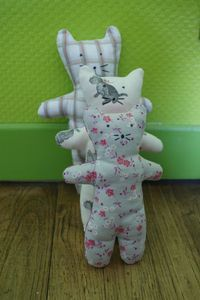 internationalsewingpatterns:  super easy tutorial for teddy bear